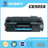 Compatible Laser Toner Cartridge for HP CE505X