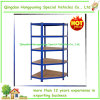 Shelving angular de venda quente do racking de aço para a HOME