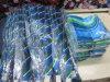 Стандартный составленный схему шарф шелка печатание 100% произведения искысства логоса крена изготовленный на заказ