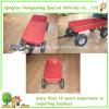 Carro de quatro rodas da ferramenta da bandeja plástica (TC1800)