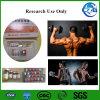 L'hormone chorionique gonadotrophique injectable 5000iu d'agrostides blanches H-CH-Vont hormone stéroïde
