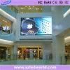 Farbenreiches örtlich festgelegtes SMD hohe Helligkeit LED-Schaukasten-Bildschirm-Innenc$bekanntmachen (P3, P4, P5, P6)
