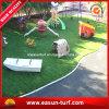 Het UV Woon Kunstmatige Gras van de Weerstand voor het Modelleren van de Tuin