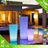 Cultivo de luz LED para crecimiento vegetal Floor Vase