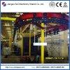 Производственная линия покрытия краски автомобиля группы Camc