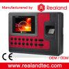 Realand a-C111 Sdk 자유로운 소프트웨어를 가진 생물 측정 지문 시간 출석