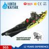 Nuevos kajak del mar del diseño/canoa, pesca del kajak del mar
