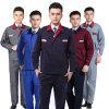 O desgaste do trabalho de 2 partes veste macacões uniformes para homens