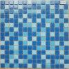 Mattonelle di mosaico della piscina per il raggruppamento blu