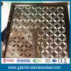 Mobilier de salon de style chinois Diviseur de plafond en métal / diviseur de pièce