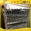 Bâti en aluminium du panneau solaire 6063 T5