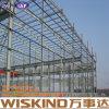 Armazém/Worshop da construção de edifício da construção de aço por Wiskind