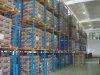 Регулируемая сверхмощная вешалка металла хранения пакгауза