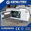 gerador Diesel do motor de 30kVA 24kw Fawde Xichai com alta qualidade