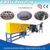 Reißwolf-Maschine für lange PlastikPipe/PVC HDPE PPR Rohr-Zerkleinerungsmaschine