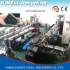 ENV-PU-PC-ABS-PA-Nylon aufbereiteter Plastikgranulierer