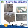 Máquina de empacotamento estéril estéril do dispositivo médico