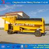 Машина Washplant золота Китая Alliuvial для сбывания