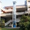 Villa personale che alza gli elevatori residenziali dell'oggetto d'antiquariato del passeggero della casa della Camera