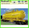 頑丈な鉄道タンクワゴン貨物トレーラー車、酸のタンク車