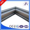 Marco solar modificado para requisitos particulares del aluminio/de aluminio de montaje