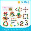 Bloques de interior del plástico de los ladrillos del juguete del juguete del cabrito del patio (FQ-6011)