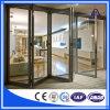 Дверь алюминия покрытия порошка/алюминиевых и окно