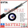 120 공중선 & 덕트 응용에 있는 코어 섬유 광학적인 GYTA 케이블
