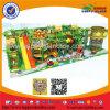 Heiße Verkaufs-Innenkind-Plastikwaldthema-Spielplatz-Gerät