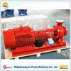 220V elektrische CentrifugaalPomp met Explosiebestendige Motor