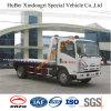 camion di rimorchio di ripristino della Cina del rotatore di 8ton Isuzu Euro3