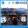 벼 필드와 진흙 농장 700L 52HP를 위한 트랙터 붐 스프레이어