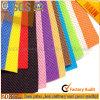 Matéria têxtil e tela não tecidas de Eco Friedly 100% PP