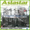 L'eau de seltz carbonatée de machine de remplissage de boisson non alcoolique produisant la ligne