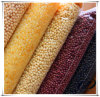 Recambios/pegamento del derretimiento/pegamento caliente del filtro/pegamento químico/derretimiento caliente colorido