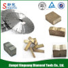 Diamante Granite Segment para Cutting Stone