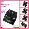 Ver Binnenland voor de Overeenstemming van Honda CRV met 433MHz 3 de Spaander van de Knoop ID46 G8d voor 2008-2012