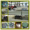 De hete Butyl Machine van de Smelting voor de Automatische Lopende band van het Glas van de Lopende band Isolerende