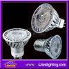 LED 빛 (크리 말 Edision)