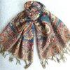 De Sjaal van de Sjaal van de manier voor 2012 (qs-SH014C10J)