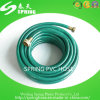Boyau en plastique flexible de PVC pour le jardin de arrosage