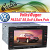 폭스바겐 Passat B5/Golf4/Bora /Polo에서 특별한 차 DVD 플레이어