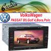 Reproductor de DVD especial del coche para Volkswagen Passat B5/Golf4/Bora /Polo