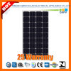 120W 156mono-Crystalline Solar Panel