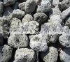 Pumicing Stone Powder, Naturan Lava Rock, come Friction Material in Textile Industry. Usato per Hollow Brick Blocks, Light Aggregate