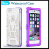 パソコン+ iPhoneのためのPE Material New Model Shockproof Waterproof Case 6 4.7  Inch