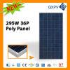 36V 295W Poly PV Panel