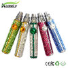 510/EGO Thread를 가진 최신 Selling E-Cigarette Accessories Diamond EGO Battery