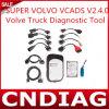 최고 Volvo VCADS V2.4.0 의 Volve 트럭 진단 기구