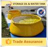 пузырь бака питьевой воды качества еды 5000L TPU